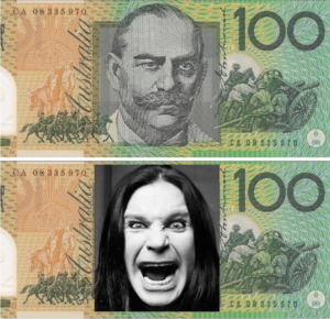AUD/USD – aussie and ozzy, why?