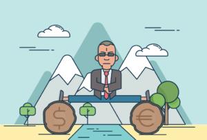 Forex Trading Habits Finance Illustrated