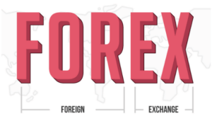 Foreign Exchange Forex Finance Illustrated