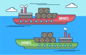 Trade Balance Forex Finance Illustrated