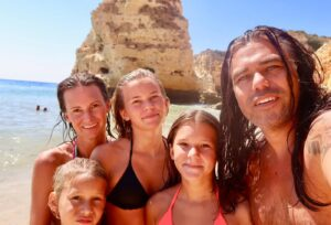Taihutu family