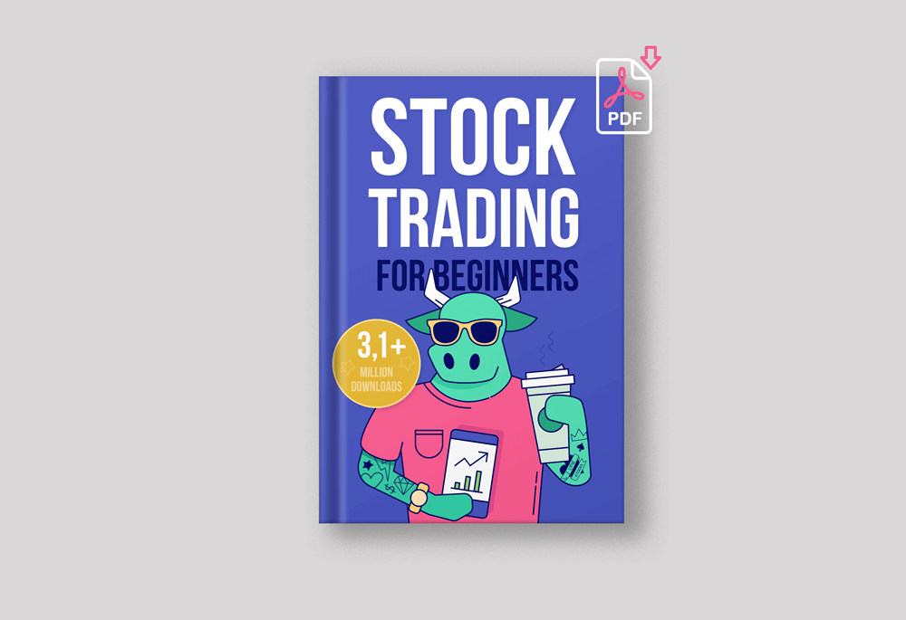 Stock trading book for beginners - stocks.pdf By Finance Illustrated