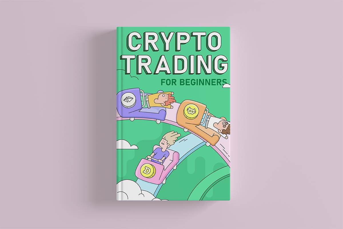 Bitcoin and Cryptocurrency trading book for beginners - crypto.pdf By Finance Illustrated